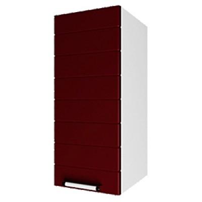 шкаф навесной L200 H720 (1 дв. глух.)