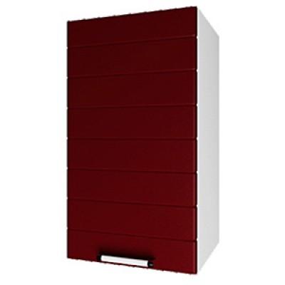шкаф навесной L300 H720 (1 дв. глух.)