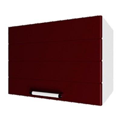 шкаф навесной L500 H360 (1 дв. глух.)