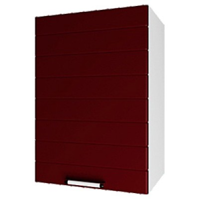 шкаф навесной L400 H720 (1 дв. глух.)