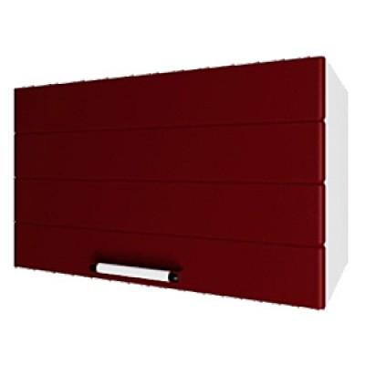 шкаф навесной L600 H360 (1 дв. глух.)