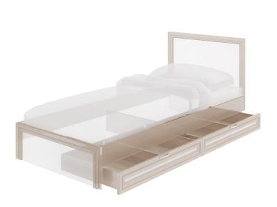 Модуль №24 Ящики для кровати