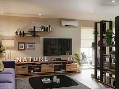 Гостиная «NATURE» Комплект 4