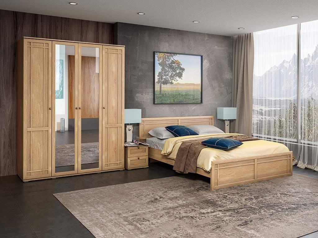 Спальня Марко