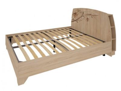 """Кровать 1.6 """"Виктория-1"""""""