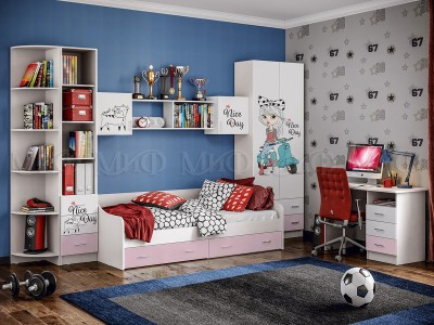 """Детская мебель """" Fashion - 1  """""""