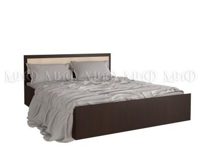 Кровать Фиеста 0,9 м.; 1,2 м.; 1,4 м.; 1,6 м