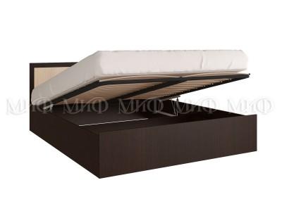 Кровать Фиеста с подъемным механизмом 1,4.; 1,6 м  1,4 м: