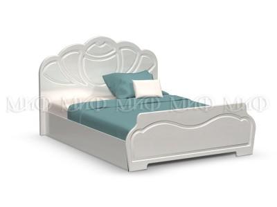 Кровать Гармония 1,4.; 1,6 м