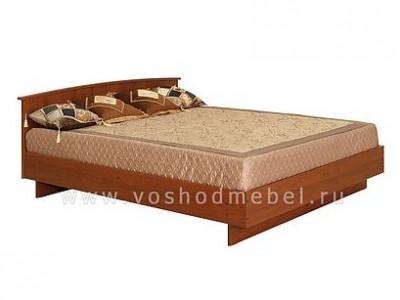 Кровать Светлана КСП 03