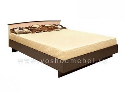 Кровать Светлана КСП 05