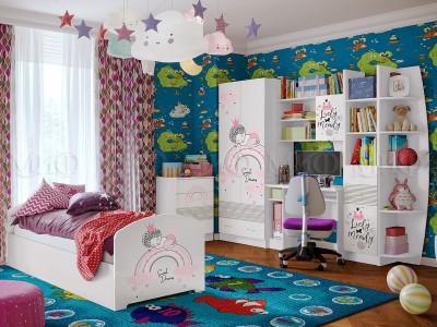 """Детская мебель """" Принцесса - 1  """""""