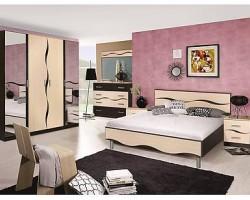 Спальня модульная Гардония