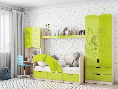 """Детская мебель """" Юниор-3 """""""