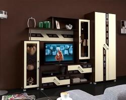 Модульная гостиная «Зодиак»