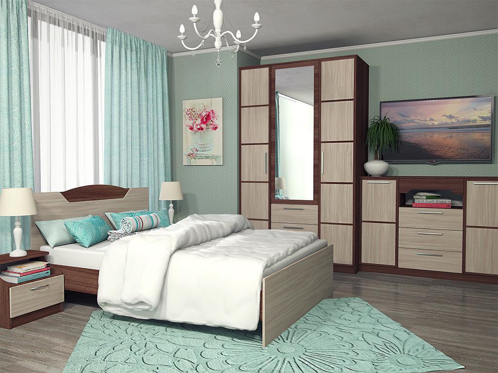 Спальня Рива 2