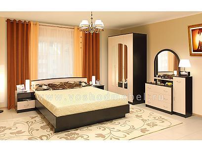 Спальня Светлана 26