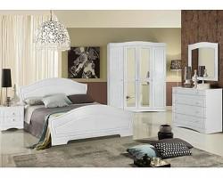 Спальня Шарлота