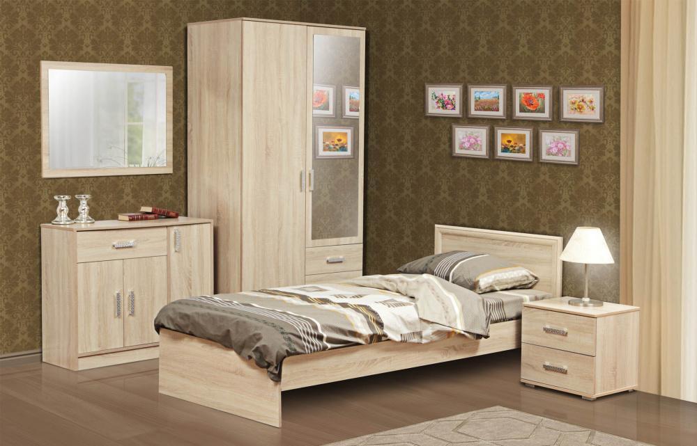 Спальня Фриз-1
