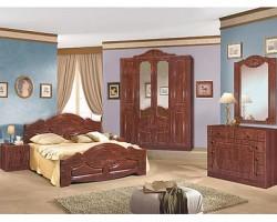 Спальня Арина модульная