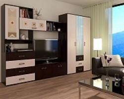 Модульная гостиная «Белла»